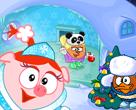 Дом Снегурочки